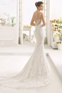 Descubre los 69 vestidos de novia más sexy para el 2017