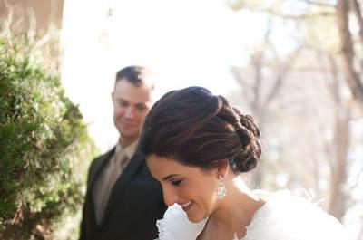 Decora le tue nozze con delle bellissime piume: leggerezza e glamour!