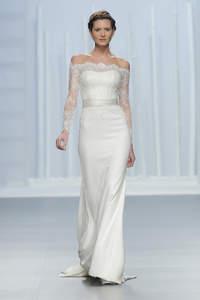Suknie ślubne Rosa Clara 2016