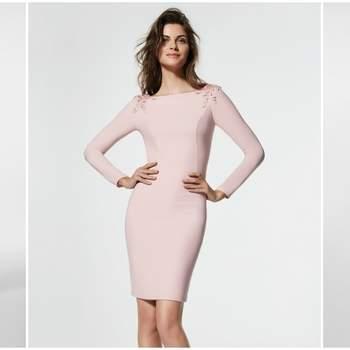 Robes de soirée Pronovias 2018 : les plus belles tendances pour invitée !