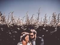 Les photographes de mariage de Paris