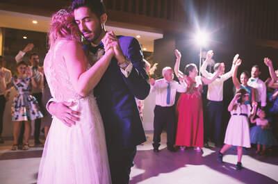 18 segredos para a melhor animação de casamento com Music Beats