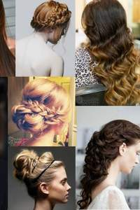 5 conseils pour une coiffure de mariée au top