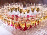 Un banquete de éxito para tu boda en Madrid con Goblin Catering