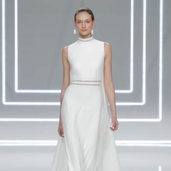 Entdecken Sie hier 35 Brautkleider für große Frauen 2017! Anmutige Eleganz trifft auf romantische Detailverliebtheit