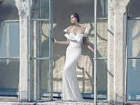 Una TOP dei migliori abiti da sposa a Bergamo