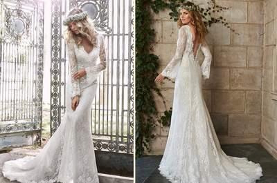 As melhores lojas de vestido de noiva no Rio de Janeiro