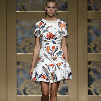 Los más increíbles vestidos de fiesta cortos para 2016: Modelos chic para ti