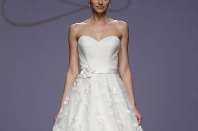 Свадебные платья Justin Alexander 2016: Новая Коллекция
