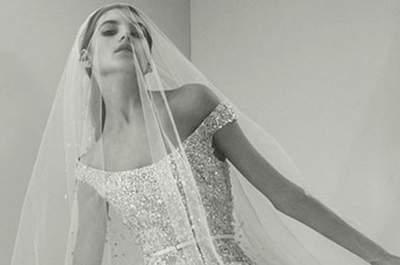 Die neue Brautmoden-Kollektion von Elie Saab 2017: Ein Hauch von Haute Couture!