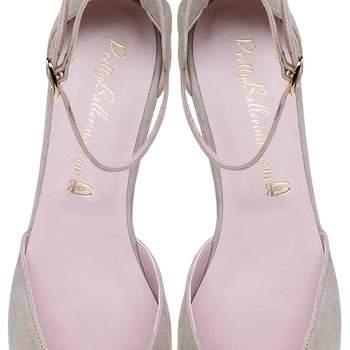 25 zapatos de novia planos 2017. ¡Dí adiós al tacón y triunfa!