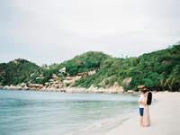 Lua-de-mel na Tailândia: um registo único e mágico do amor no paraíso!