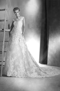 Robes de mariée Pronovias 2016