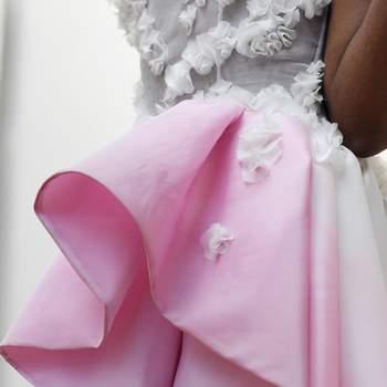 Laurent Kapelski : de nouveaux modèles Haute Couture très inspirés pour 2017 !