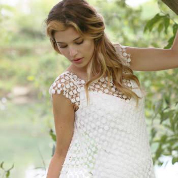 30 vestidos de noiva IDEAIS para grávidas: de todos os estilos!