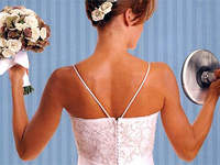 Lose Weight And Stay Fit Before Your Wedding Day