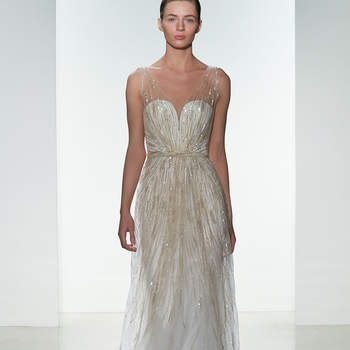 100 Spectacular Wedding Dresses from Bridal Designers All Around the World