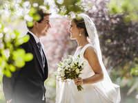 Fotógrafos bodas en Madrid