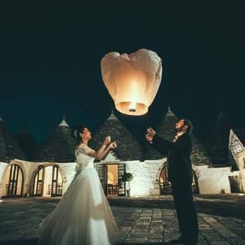 La Puglia è un posto bellissimo dove sposarsi: queste 20 fotografie lo dimostrano!