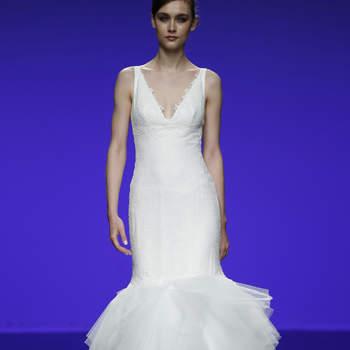 Brautkleider im Meerjungfrauen-Stil: 30 ausgewählte Modelle, die Sie verzaubern werden!