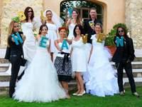 Votre mariage de rêve sur mesure avec Oly Heaven