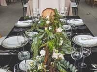 Decoración bodas en México DF