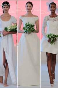 Brautkleider 2015