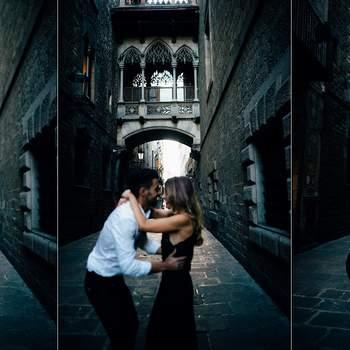 Descubra o que esta fotógrafa de casamentos tem preparado para si!