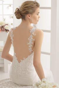 Los 69 vestidos de novia más sexy para el 2016