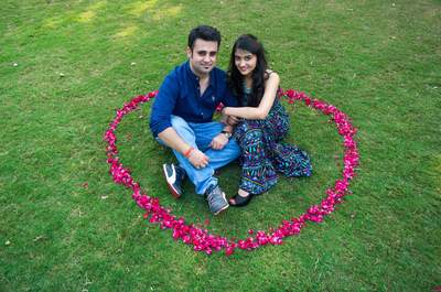 Get Ready for Your Wedding Photo Shoot With Tarun Jha