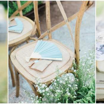 Unforgettable Details for Wedding Guests 2017