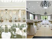 Los mejores centros de eventos para matrimonio en Santiago