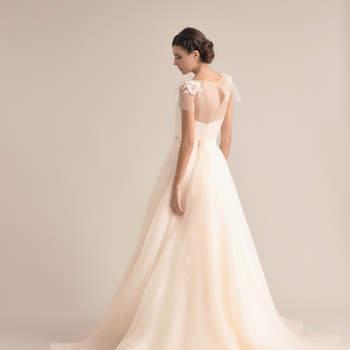 Abiti da sposa Couture Hayez 2017: piccoli sogni da indossare!