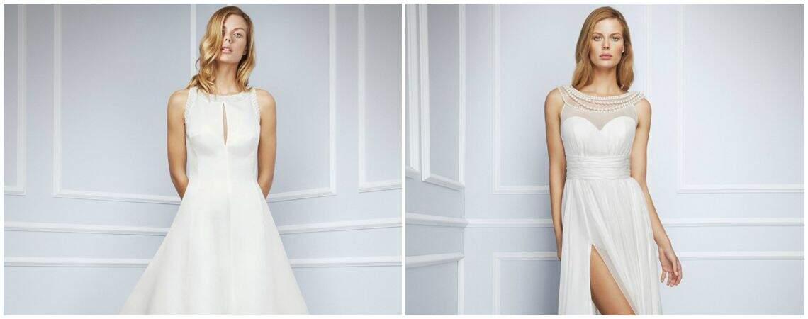 Magische Brautmode von Blumarine für 2016: Welcher Favorit verzaubert Sie?