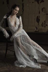 Robes de mariée Vera Wang 2016