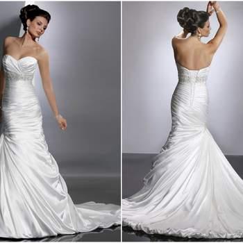 Los mejores diseños de Sottero and Midgley: vestidos de novia que te harán soñar