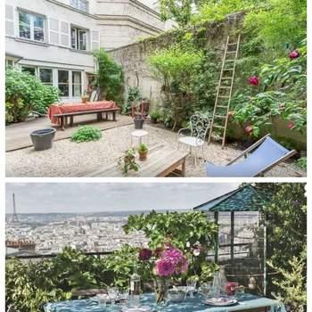 Les plus beaux lieux de réception où se marier en France en 2017