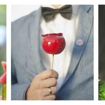 Frische Früchte für die Trauung im Sommer: Spass, Abkühlung und kühle Snacks!