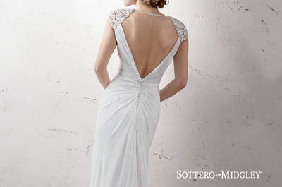 Maggie Sottero & Midgley Classic Styles: Exclusive Bridal Gowns