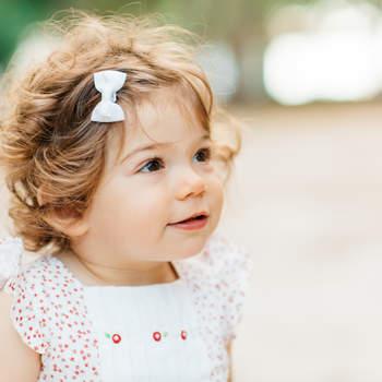 24 fotografias de bebés em casamentos de fazer derreter corações!