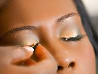 Top makeup tips for African brides to be