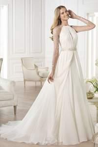 Vestidos de noiva Pronovias 2015