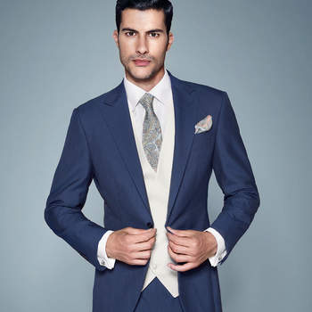Suits for the Groom 2017: Discover Classic Looks for Your Big Day