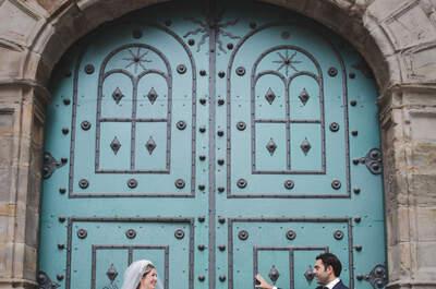 Las más bonitas iglesias de Arequipa para contraer matrimonio