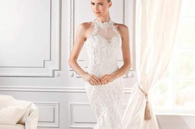 Diccionario de moda en matrimonios: el mejor glosario para saber cómo se llama cada cosa