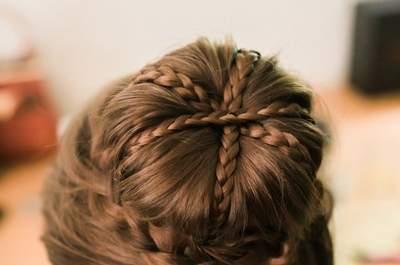 Invitée à un mariage ? 20 coiffures stylées pour faire sensation en 2016 !