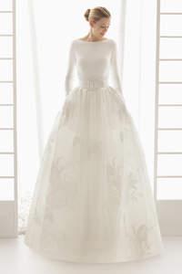 I 99 abiti da sposa più belli del 2016