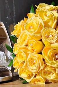 6 trucs pour choisir vos chaussures de mariée