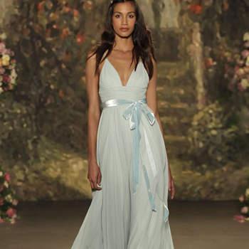 Sanfte Farbtöne für die Hochzeit 2016 – Pantone kürt die Trendfarben Rosenquarz & Serenity!