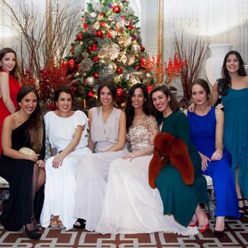 Zankyou Weddings, premiada como la mejor revista digital especializada en bodas
